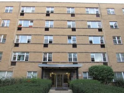 2115 W Farwell Avenue UNIT 406, Chicago, IL 60645 - #: 10093067