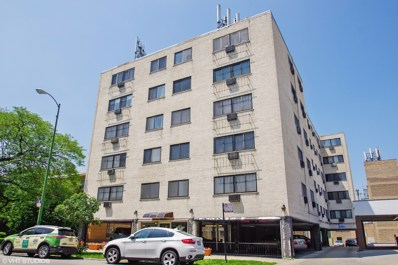 7540 N Ridge Boulevard UNIT 6A, Chicago, IL 60645 - #: 10093080