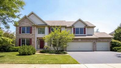 274 Johnson Woods Drive, Batavia, IL 60510 - MLS#: 10093114