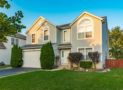 333 Aster Court, Romeoville, IL 60446 - MLS#: 10093133