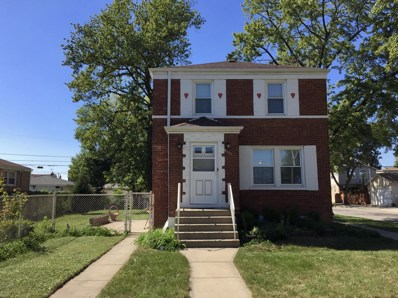5000 S La Crosse Avenue, Chicago, IL 60638 - #: 10093143