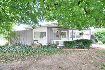 17 Codorus Road, Montgomery, IL 60538 - #: 10093147