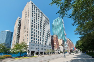 910 S Michigan Avenue UNIT 1309, Chicago, IL 60605 - #: 10093162
