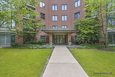 865 E 22nd Street UNIT 114, Lombard, IL 60148 - MLS#: 10093166