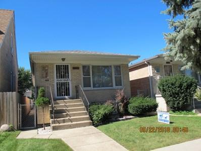 4730 S Ridgeway Avenue, Chicago, IL 60632 - MLS#: 10093168