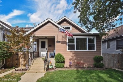 5237 N Lind Avenue, Chicago, IL 60630 - #: 10093218