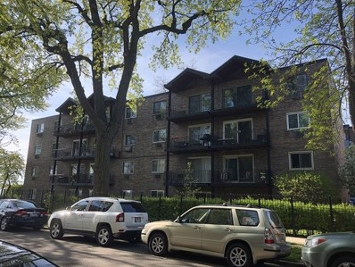 1321 W Birchwood Avenue UNIT 302, Chicago, IL 60626 - #: 10093223
