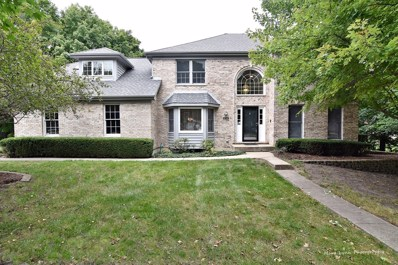 1139 Wintergreen Terrace, Batavia, IL 60510 - MLS#: 10093246