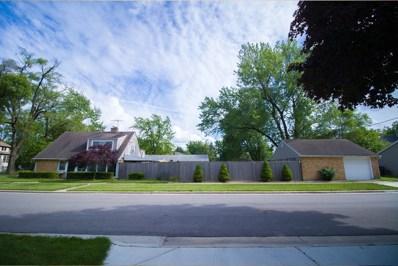 4014 Rose Avenue, Lyons, IL 60534 - MLS#: 10093253