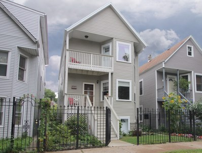 2941 N Avers Avenue, Chicago, IL 60618 - #: 10093265