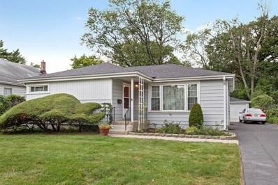 1752 Pine Road, Homewood, IL 60430 - MLS#: 10093267