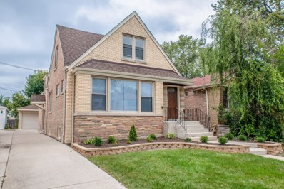 9734 S Claremont Avenue, Chicago, IL 60643 - MLS#: 10093275