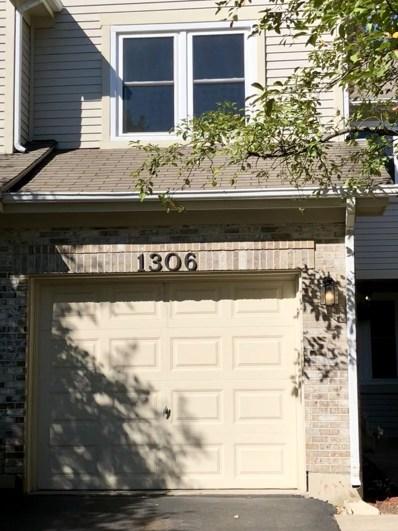 1306 Tennyson Lane, Naperville, IL 60540 - #: 10093288