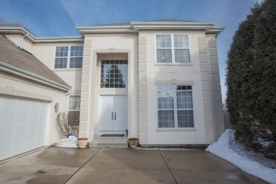 2561 Joshua Lane, Northbrook, IL 60062 - MLS#: 10093295