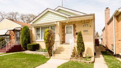 4752 S Leclaire Avenue, Chicago, IL 60638 - #: 10093306
