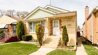 4752 S Leclaire Avenue, Chicago, IL 60638 - MLS#: 10093306