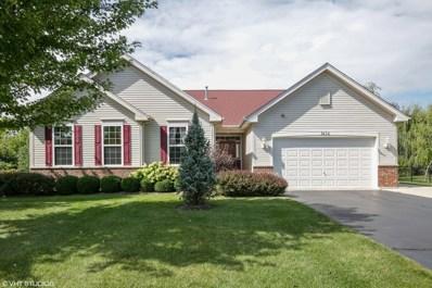 1434 Essex Drive, Hoffman Estates, IL 60192 - MLS#: 10093308