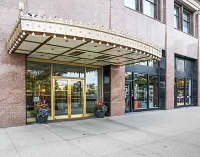 330 S Michigan Avenue UNIT 1906, Chicago, IL 60604 - #: 10093314