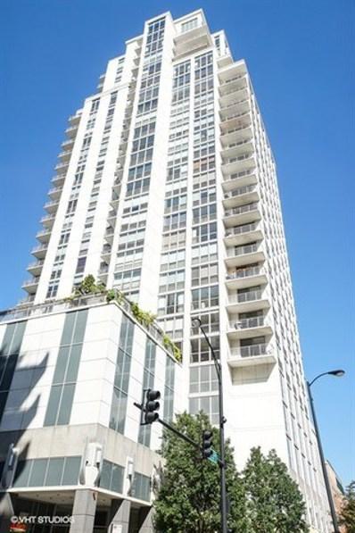 200 W Grand Avenue UNIT 1706, Chicago, IL 60654 - #: 10093340
