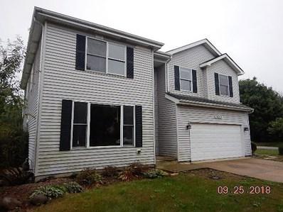 24053 Douglas Drive, Plainfield, IL 60585 - MLS#: 10093343