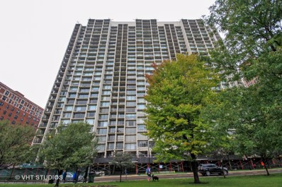3200 N Lake Shore Drive UNIT 2211, Chicago, IL 60657 - #: 10093350