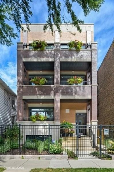 1448 W Carmen Avenue UNIT 2, Chicago, IL 60640 - #: 10093408