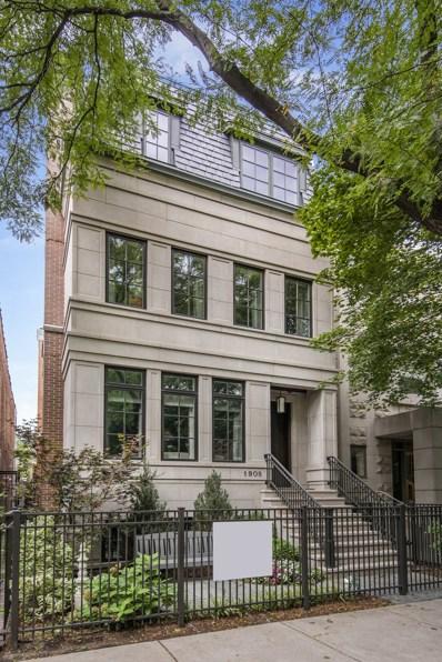 1908 N Dayton Street, Chicago, IL 60614 - #: 10093417