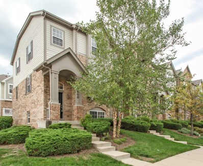8600 Grove Street, Morton Grove, IL 60053 - MLS#: 10093420