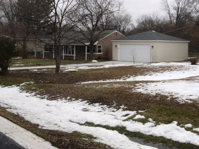 1025 Shady Lane, Lombard, IL 60148 - #: 10093446