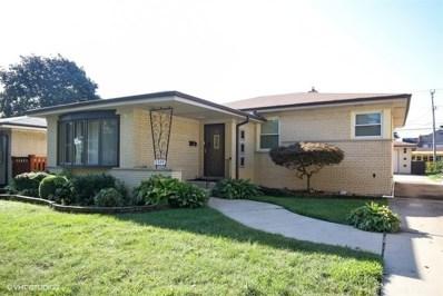 5329 Oakdale Drive, Oak Lawn, IL 60453 - MLS#: 10093448