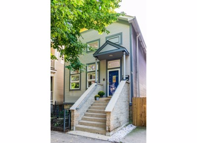 1425 W Fletcher Street, Chicago, IL 60657 - MLS#: 10093495
