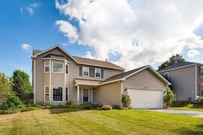 1225 Jefferson Lane, Cary, IL 60013 - #: 10093520