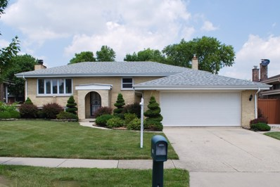 1554 W Amelia Lane, Addison, IL 60101 - MLS#: 10093537