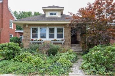 1020 Harvard Terrace, Evanston, IL 60202 - #: 10093576