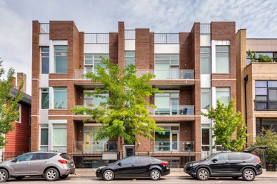 2140 W Armitage Avenue UNIT 4W, Chicago, IL 60647 - MLS#: 10093581