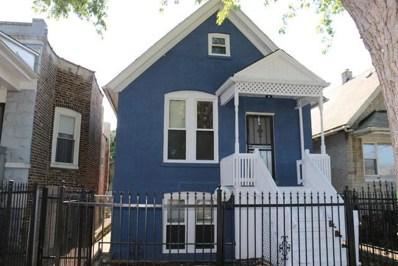 740 N Christiana Avenue, Chicago, IL 60624 - #: 10093595