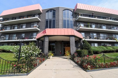 4840 W Foster Street UNIT 306, Skokie, IL 60077 - MLS#: 10093635