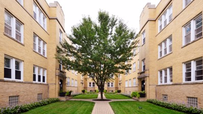 1336 W Estes Avenue UNIT 1W, Chicago, IL 60626 - #: 10093639