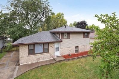 19824 Brook Avenue, Lynwood, IL 60411 - MLS#: 10093648