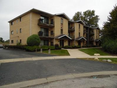 5742 106th Street UNIT 1A, Chicago Ridge, IL 60415 - MLS#: 10093652