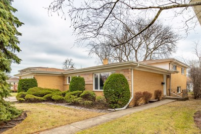 9429 Tripp Avenue, Skokie, IL 60076 - MLS#: 10093657