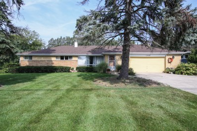 27W160  Jewell Road, Winfield, IL 60190 - #: 10093660