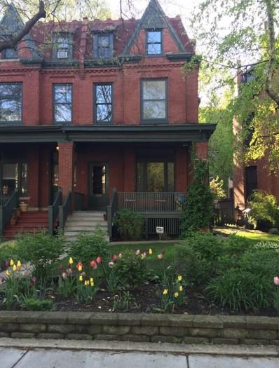 5745 S Dorchester Avenue, Chicago, IL 60637 - MLS#: 10093664