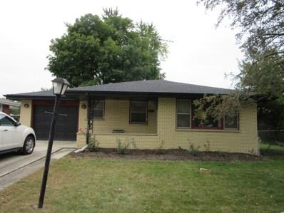 1612 Douglas Street, Joliet, IL 60435 - MLS#: 10093682