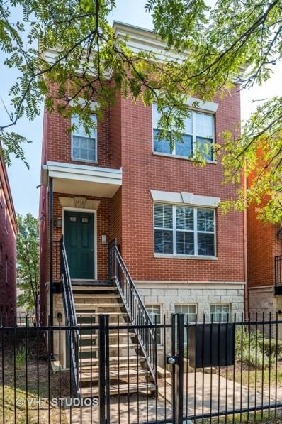 1459 N Larrabee Street UNIT B, Chicago, IL 60610 - #: 10093686