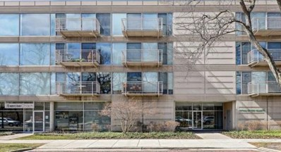 705 11th Street UNIT 405, Wilmette, IL 60091 - MLS#: 10093693