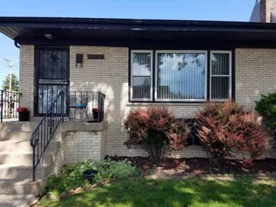 3355 N Octavia Avenue, Chicago, IL 60634 - MLS#: 10093698