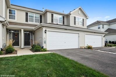 1389 Remington Drive, Volo, IL 60020 - MLS#: 10093714