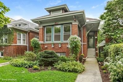 2737 W Sunnyside Avenue, Chicago, IL 60625 - #: 10093740