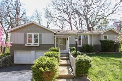 119 Hickory Road, Oakwood Hills, IL 60013 - #: 10093742